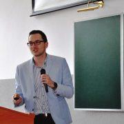 Всесвітньо відомий економіст прочитає лекцію в Івано-Франківську