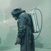 Чорнобиль став найрейтинговішим серіалом в історії