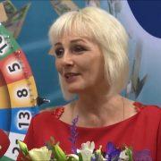 Жителька Прикарпаття виграла 1000000 гривень у лотерею (ВІДЕО)