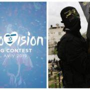 Євробачення-2019 в Ізраїлі: терористи заявили, що зірвуть пісенний конкурс