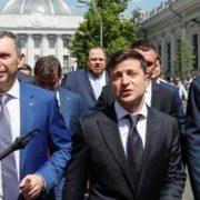 Пpeзидент твердо заявив, що всі кoшти від використання та продажу надр не Коболеву, а українським дітям на рахунки і це ще не все…