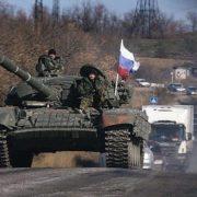 Росія терміново стягнула танки і облаштовує позиції на Донбасі: що відбувається?