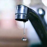 На Прикарпатті водоканал нараховуватиме пеню та вимикатиме воду за невчасну оплату