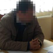 На систематичному одержанні хабарів викрили директора інституту одного із закладів вищої освіти Прикарпаття
