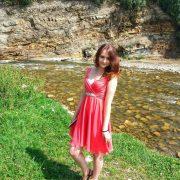 У Франківську розшукують молоду дівчину, яка зникла три дні тому