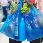 У Івано-Франківську хочуть заборонити використання поліетиленових пакетів