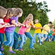 На Прикарпатті дітей учасників АТО запрошують безкоштовно оздоровитися в таборі