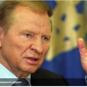 """Кучма хоче прописати в угоді про перемир'я на Донбасі норму """"не стріляти у відповідь"""""""