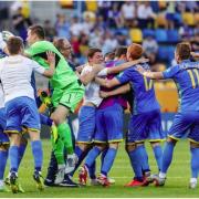 Збірна України U-20 вперше стає чемпіоном світу з футболу
