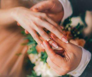 Що не можна робити з обручками, якщо хочете щасливого сімейного життя?
