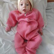 У Івано-Франківській ОДКЛ дитину хотіли виписати з лікарні бо у мами немає коштів на лікування