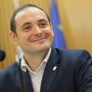 Уродженець Калуша стане заступником мера Руслана Марцінківа. ФОТО