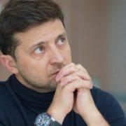 """Зеленський вперше зробив заяву про дефолт в Україні: """"У нас багато проблем!"""""""