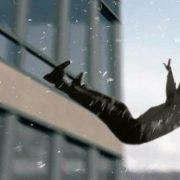 Чоловік заснув на даху дитсадка і розбився на смерть