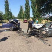 Десятирічну дитину посадили за кермо автомобіля: смертельна аварія
