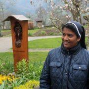 До Франківська приїде індійська монахиня-цілителька