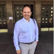 Європейське майбутнє: Віталій Кінаш про свою передвиборчу програму
