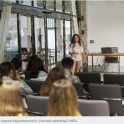 Франківські студенти-медики провели майже пів сотні лекцій для підлітків про інтим