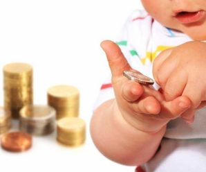 Аліменти зросли: батькам доведеться платити більші суми на забезпечення дітей