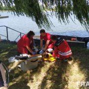 Померла відпочиваючи: подробиці смертельної трагедії на міському озері