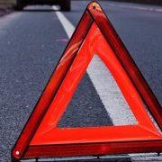 Масштабне ДТП на Прикарпатті: зіткнулися 5 машин