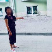 Поблизу вокзалу 17-річна дівчина і спільниця пограбувала перехожого франківця (ФОТО, ВІДЕО)