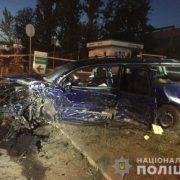 П'яний водій та сім постраждалих: стали відомі деталі потрійної ДТП у Франківську. ВІДЕО