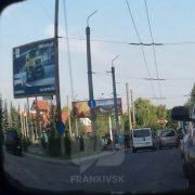 В Івано-Франківську збили двох дітей: дівчинку забрала швидка