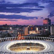 Україна прийматиме чемпіонат світу з міні-футболу у 2021 році