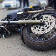 У ДТП на Прикарпатті загинув мотоцикліст