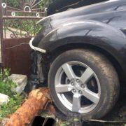 П'яний водій на елітній автівці на смерть переїхав 11-річну дівчинку, яка гралася на узбіччі