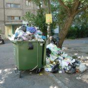 Побачила дитячу ручку у контейнері для сміття: жорстока розправа над немовлям сколихнула всю Україну