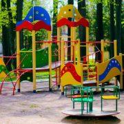 Гралися на дитячому майданчику: Внаслідок вибуху постраждало шестеро дітей