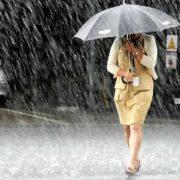 На Прикарпатті оголошено штормове попередження: Будуть грози і град