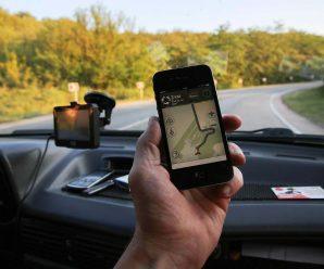 Для українських водіїв анонсували створення онлайн-карти стану доріг
