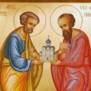 12 липня − Петра і Павла: історія виникнення, головні традиції свята та заборони