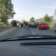 Повертались з відпочинку: авто з молодими українцями потрапило у жахливу аварію в Болгарії, є загиблі та багато постраждалих