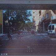 У Франківську 8-річна дівчинка раптово вибігла на дорогу і потрапила під авто (ФОТОФАКТ)