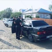 На Прикарпатті правоохоронці затримали підозрюваних у викраденні людини. ФОТО