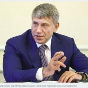 НАБУ відкрила кримінальне провадження за підозрою міністра Насалика