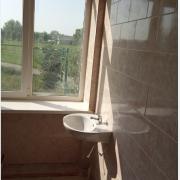 У Калуській ЗОШ №9 збудували внутрішні туалети та встановили пожежну сигналізацію
