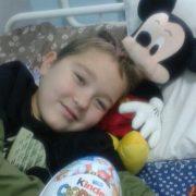 Помер 10-річний франківець, який боровся із раком