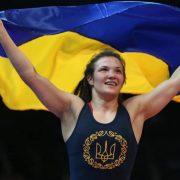 Бронзова призерка чемпіонату світу стала переможницею фотоконкурсу «Прапор свій здіймемо гордо»