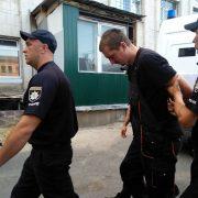 Переховувався у Польщі: У Варшаві затримали вбивцю 16-річної Діани Хріненко(ФОТО)