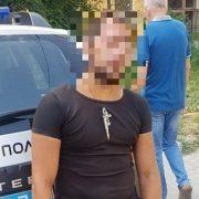 Патрульні затримали франківця, котрий обікрав магазин косметики