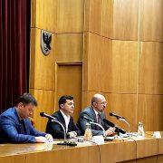 Зеленський у Франківську: Президент представив нового голову облдержадміністрації (фото+відео)