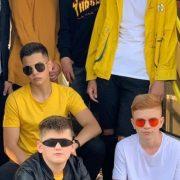 Талановиті хлопці з Франківська переспівали відомий музичний хіт