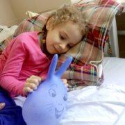 Потрібні донори для маленької доньки прикарпатських військових!