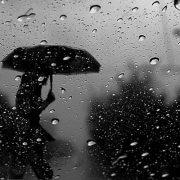 """На Франківщину сунуть дощі, грози та шквали – """"жовтий"""" рівень небезпеки"""