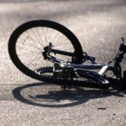 У Франківську п'яний кермувальник на Infiniti збив насмерть велосипедиста